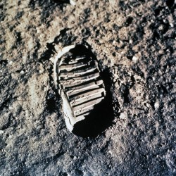 Future Moon: The Footsteps of Explorers