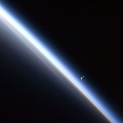 Earth's Protective Atmosphere