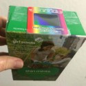 A Light Snack: Cookie Box Spectrometers