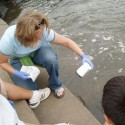 Water Pollution Cleanup
