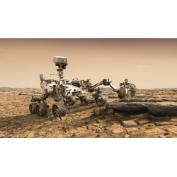 Gaining Traction on Mars
