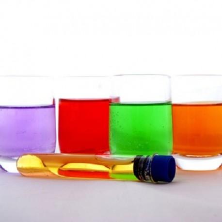 Acids in Drinks