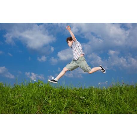 Jump Like a Frog