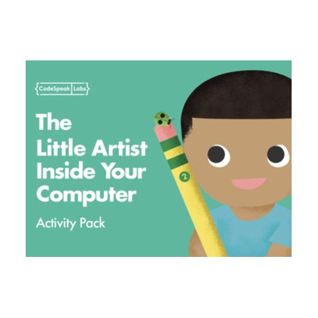 The Little Artist Inside Your Computer