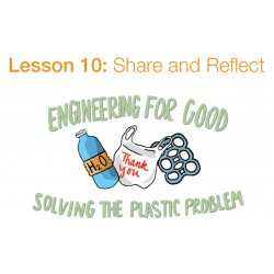 Investigate the Plastic Problem: Engineering for Good