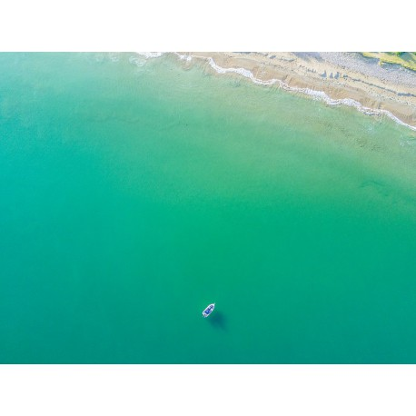 Stranded Island Challenge