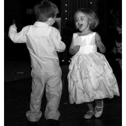 Dancing Spinner