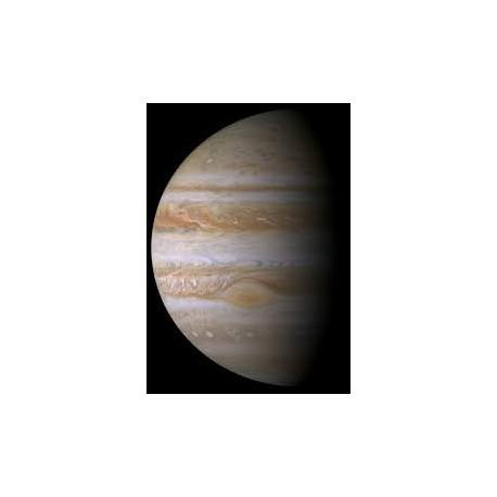 Heavyweight Champion: Jupiter! Photo Credit: NASA