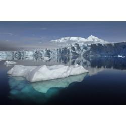 Glacier Slide