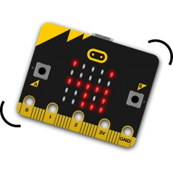 Micro:bit Get Silly
