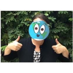 Take & Make: Make a Planet Mask!