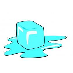Deshielo de Hielo (Ice Melt) Photo Credit from original activity by Explora