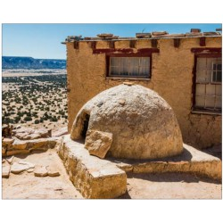 Ancestral Pueblos. Photo from: Heard Museum Activity