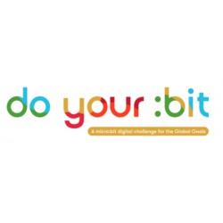 do your :bit Photo by: Micro:bit Educational Foundation