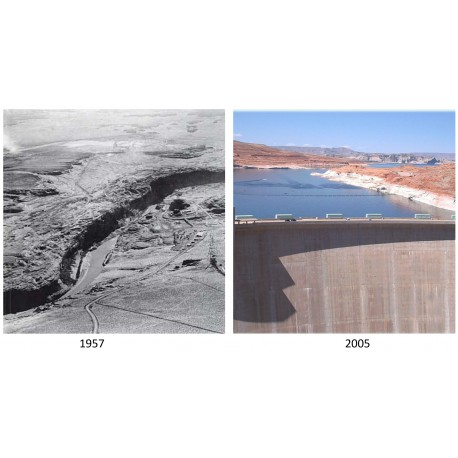 Walk Through Time: Water in the Four Corners Region Virtual Photo Gallery