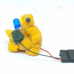 Squishy Circuits