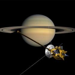 Cassini: The Grand Finale