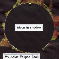 Making a Solar Eclipse Book